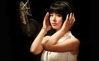 Nam Gyu-ri 남규리 Wallpaper HD 4