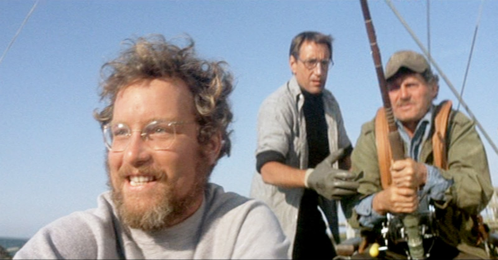 movie review jaws 1975 the ace black blog