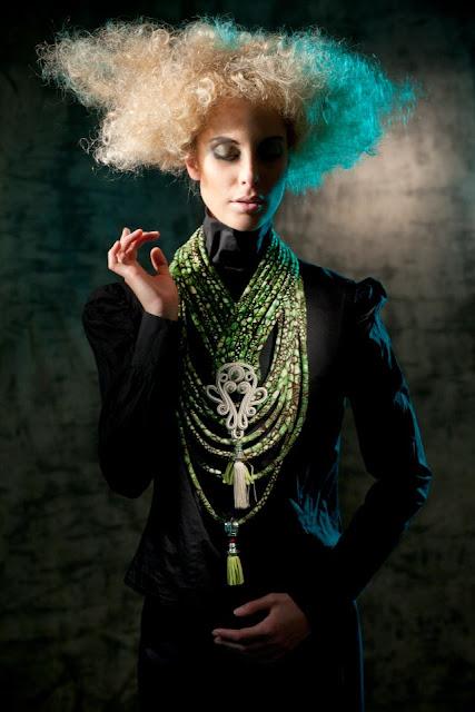 Nadia Dafri - iLoveAnkara