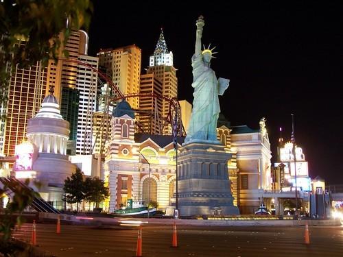 statue of liberty face las vegas. of Liberty in Las Vegas,
