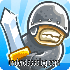 Kingdom Rush 2.6.1 [Mod Gems/Heroes Unlocked] APK