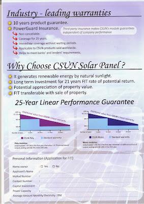 EMSB Renewable Energy Solution