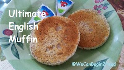 Ultimate English Muffin
