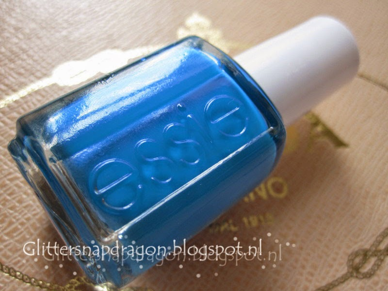 Essie Strut Your Stuff