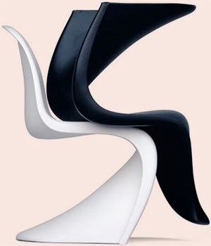 Gin Design Room: Silla Panton * Panton chair
