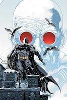 Batman Annual #1