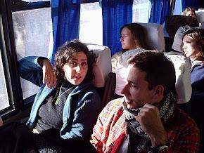 Allá a lo lejos. CAAS 2004