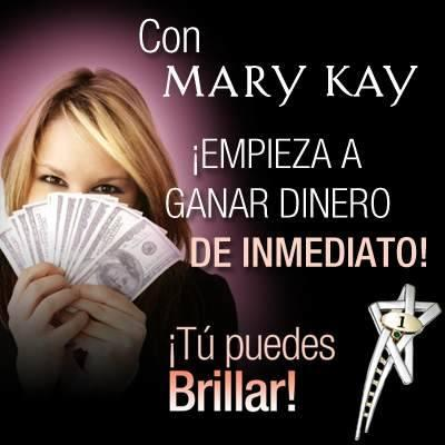 Mary kay slogan