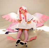 My Godoka Cosplay