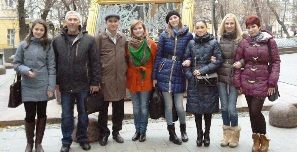 Блог Пелевина