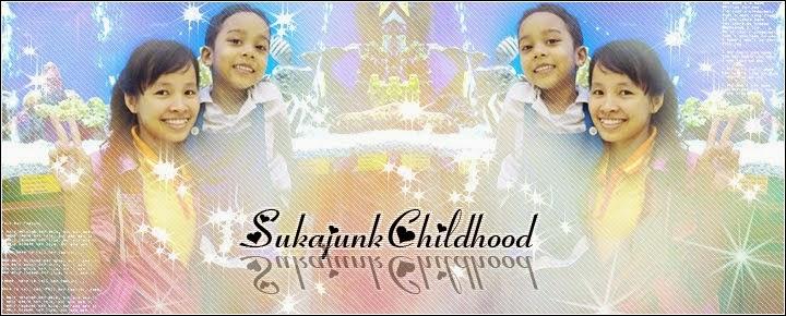 Sukanya Childhood
