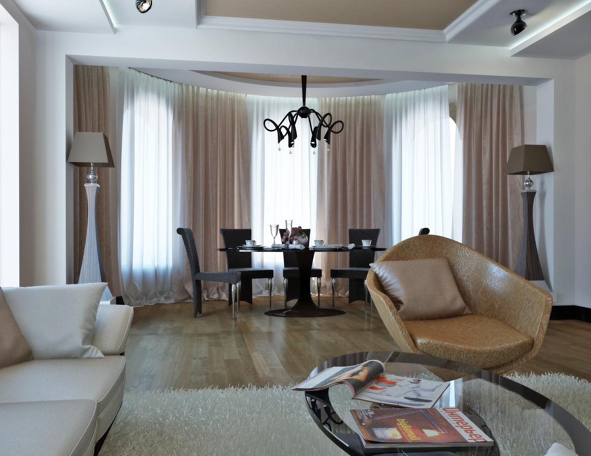 Дизайн интерьер домов и коттеджей