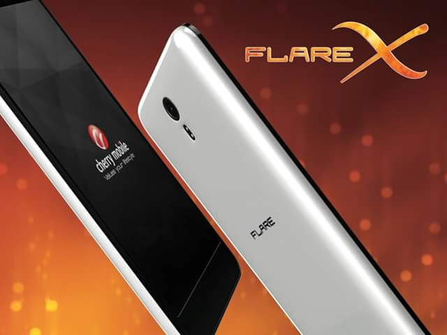 Cherry Mobile Flare X Announced, Sports 64-bit Octa-core, 5.5-inch FHD Display, Dual LTE, 3GB RAM for Below P7,000