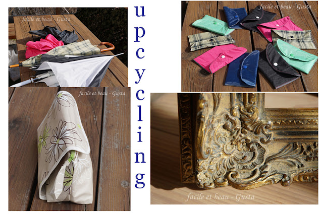 Upcycling-Linkparty