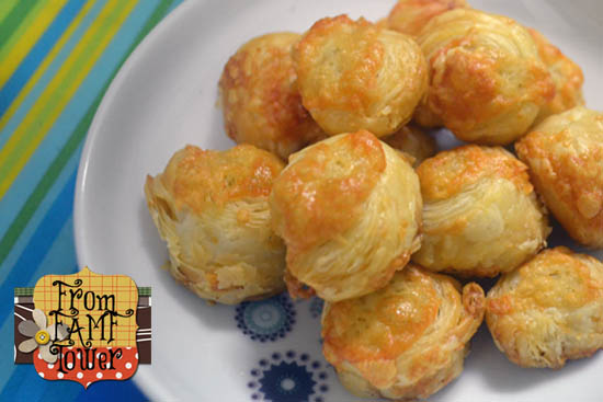 Cheddar Cheese Puffs Recipes — Dishmaps