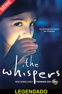 Assistir The Whispers Legendado