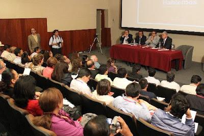 En la región Lambayeque se lleva a cabo el foro macrorregional Hablemos, más voces para la comunicación