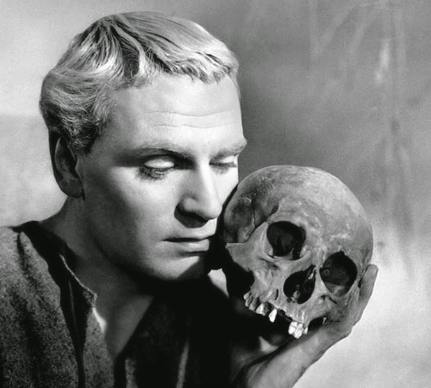 Image result for laurence olivier hamlet