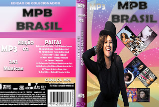 MP3 MPB Brasil