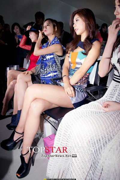 Girls Day Hyeri Sojin Clara