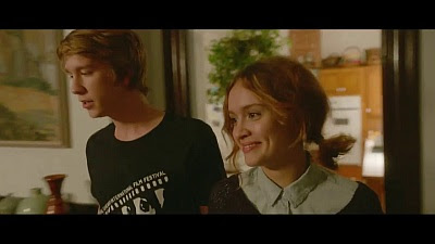 Me and Earl and the Dying Girl (Movie) - International Trailer - Screenshot