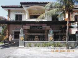 Hotel Murah di Seturan Jogja - Omah Rojo Family Guest House