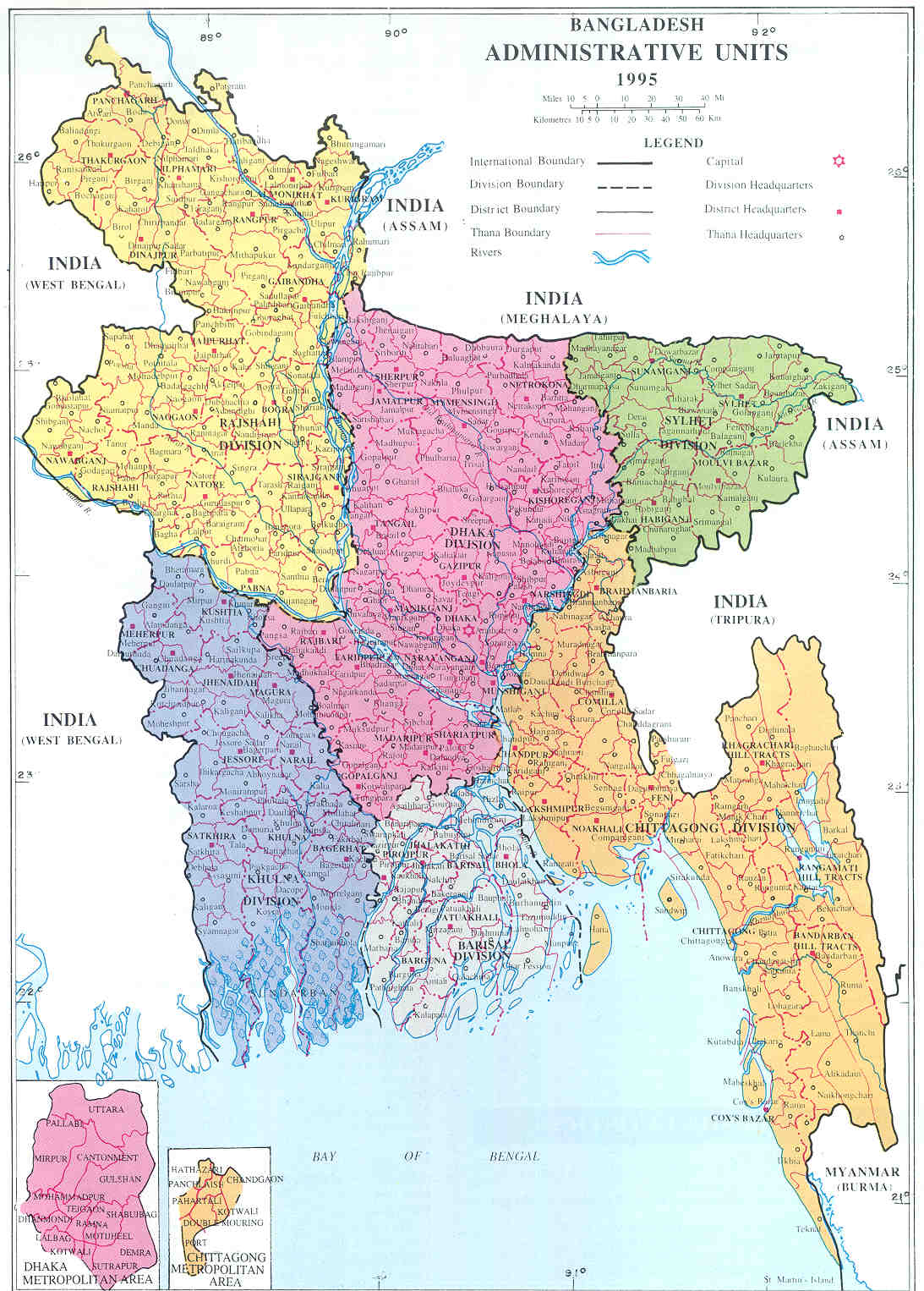 together with the indian state of west bengal it makes up the ethnology linguistic region of bengal the name bangladesh means country of bengal in the