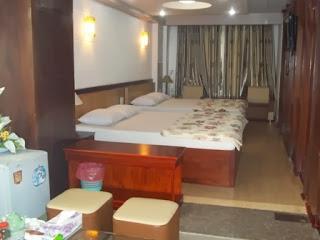 Kiên Giang: Bán Khách sạn Kim Son đường 3 tháng 2 Rạch Giá