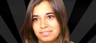 Paula Rojo concursante la voz