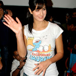 Katrina Kaif Looks Super Cute At 'De Dana Dan' Special Screening For Kids In PVR Goregaon