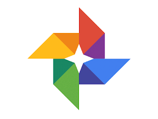 google photos application logo