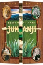 Watch Jumanji 1995 Movie Online