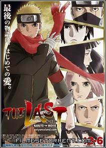 The Last - Naruto the Movie Torrent Legendado