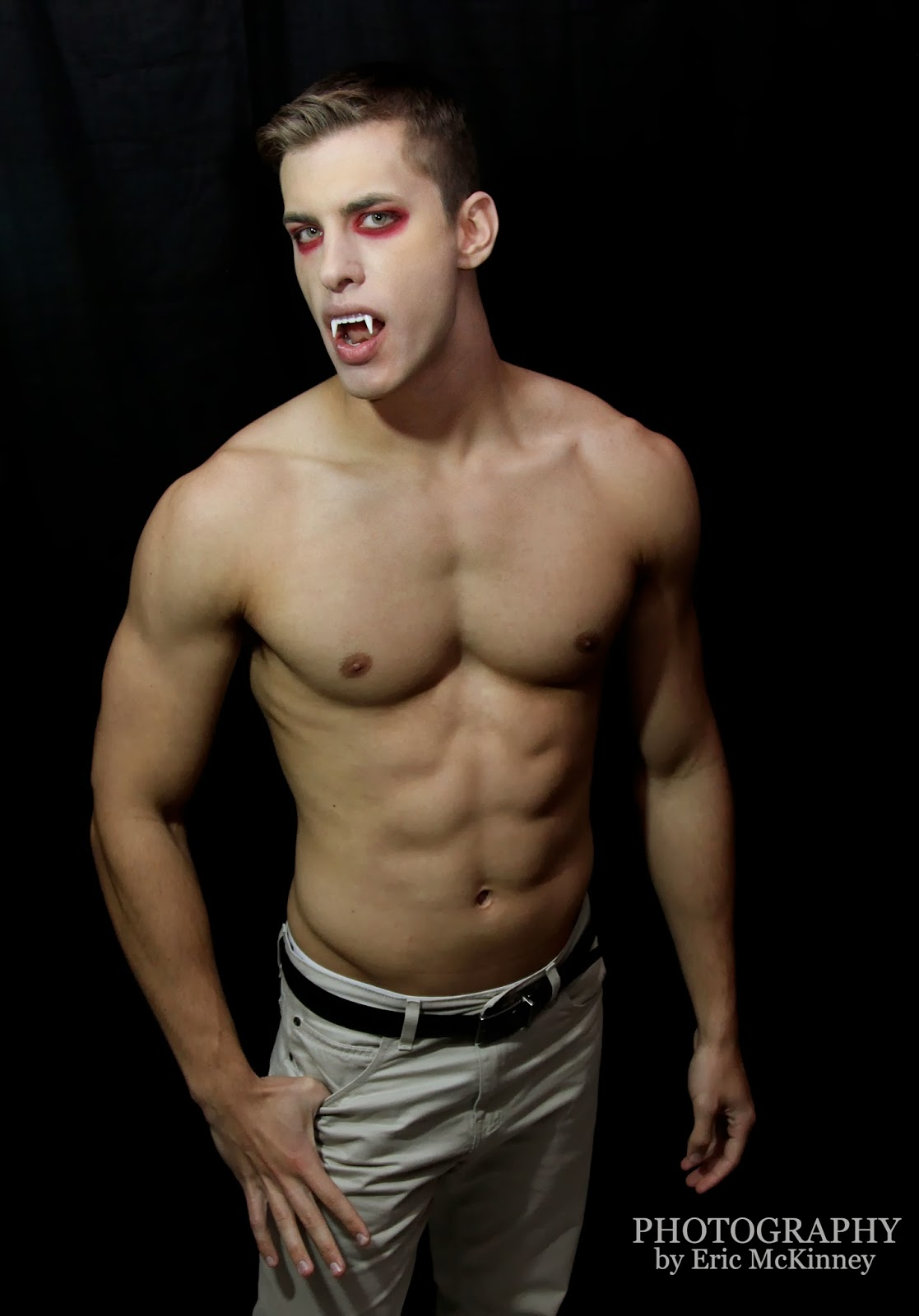 the gallery for gt male vampire makeup