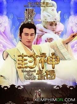 Tân Phong Thần Bảng 2