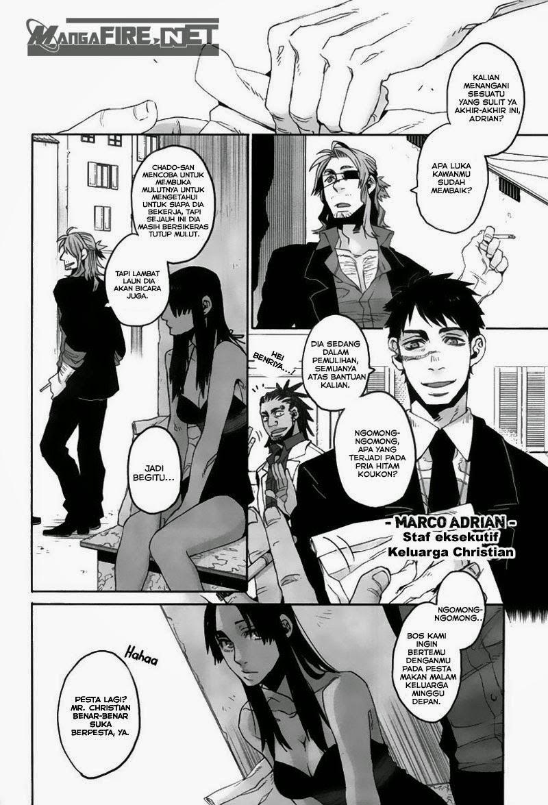 Dilarang COPAS - situs resmi  - Komik gangsta 005 - chapter 05 6 Indonesia gangsta 005 - chapter 05 Terbaru 11|Baca Manga Komik Indonesia|