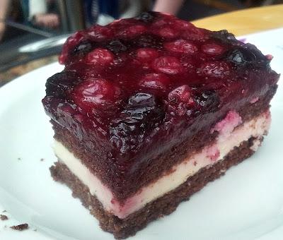 cake, black forest, black forest gateau