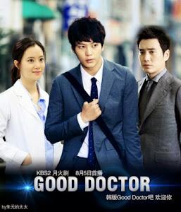Thiên Thần Áo Trắng - Good Doctor poster