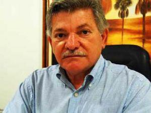 IMAGEM - Deputado federal Luciano Moreira