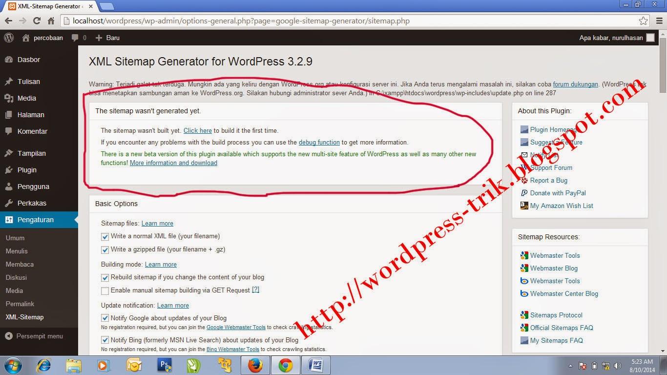 cara-mudah-membuat-sitemap-wordpress