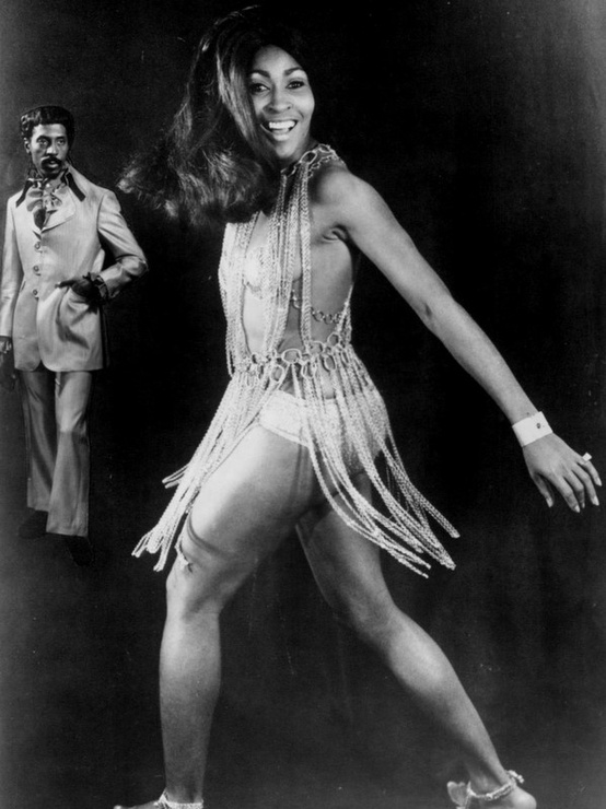 Ike Tina Turner Ike Tina Turners Kings Of Rhythm Dance