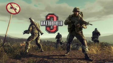 #29 Battlefield Wallpaper