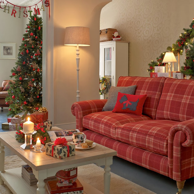 Navidad Laura Ashley