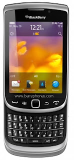 Cutomer Review Of BlackBerry Torch 9810