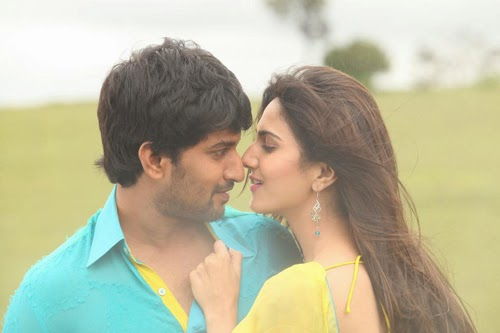 Aaha Kalyanam Movie New Stills Gallery