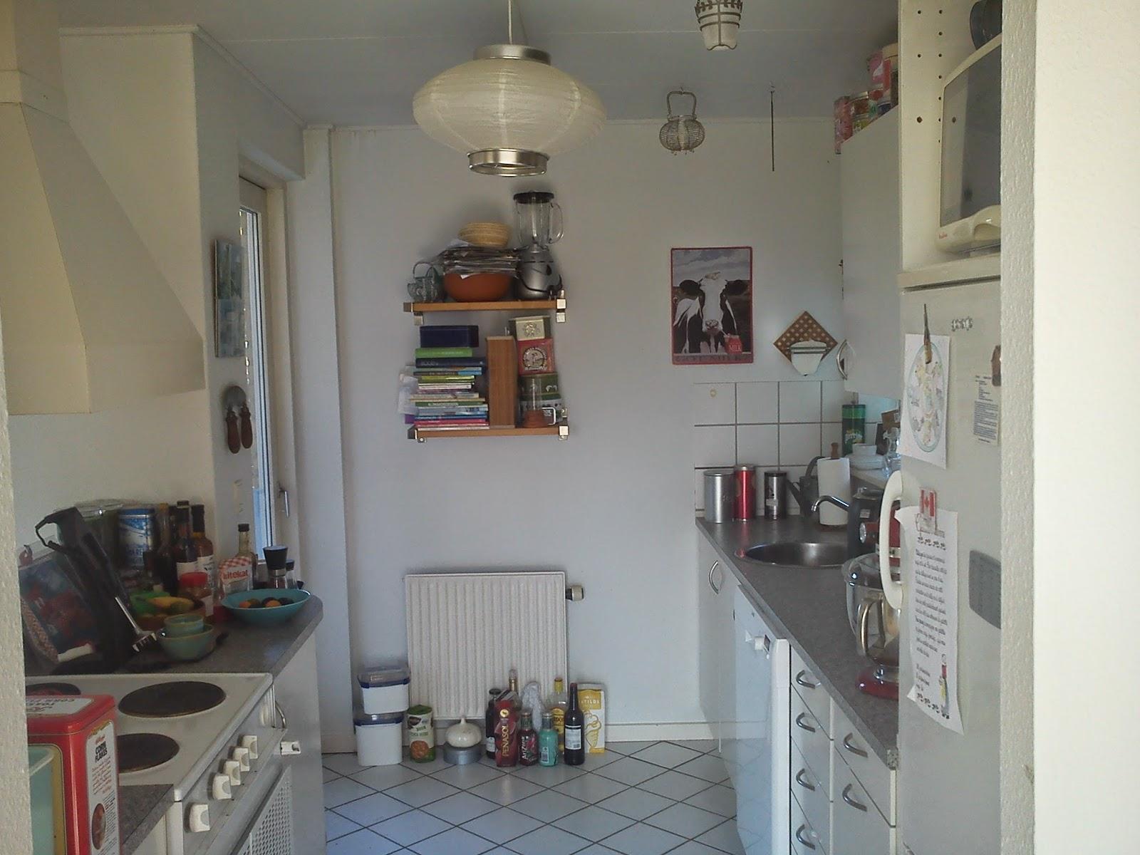 Kitchen of kiki: september 2014