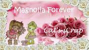 J'ai créé 6 mois pour Magnolia Forever