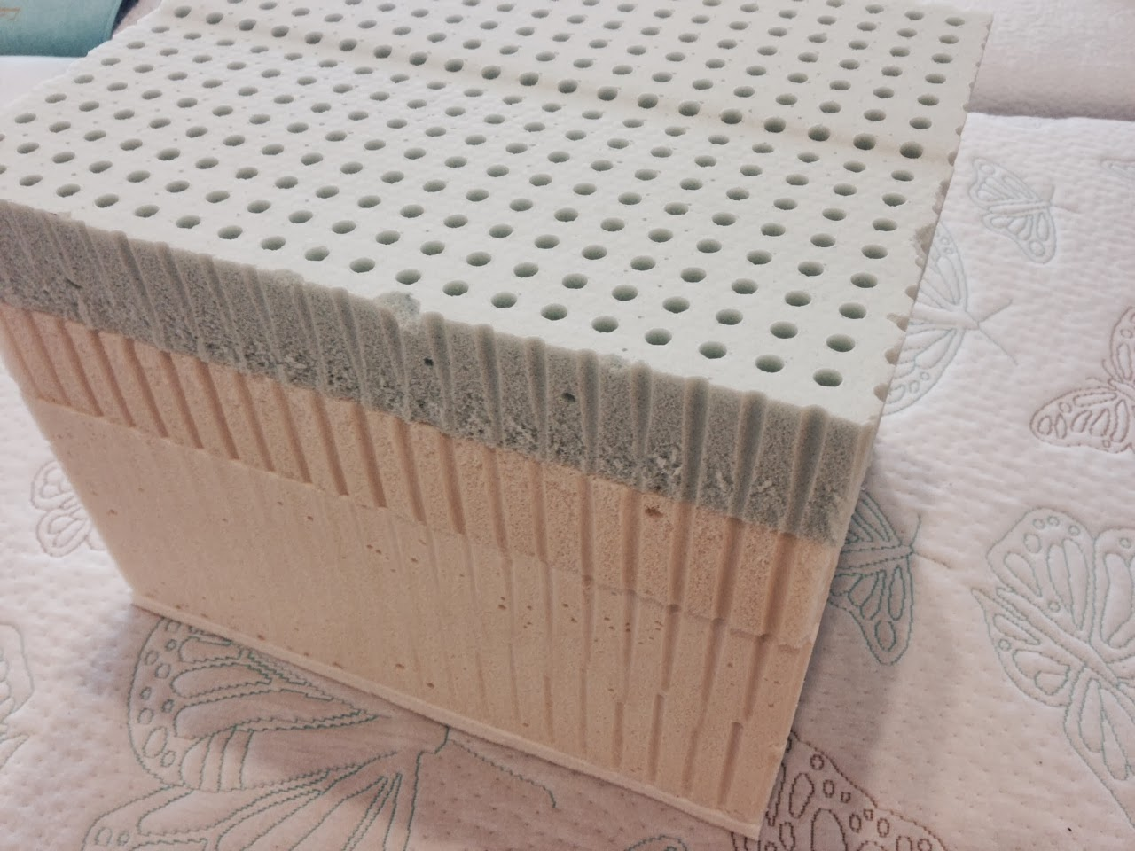 Good Morning Mattress Center THE NEW TALALAY LATEX COLLECTION