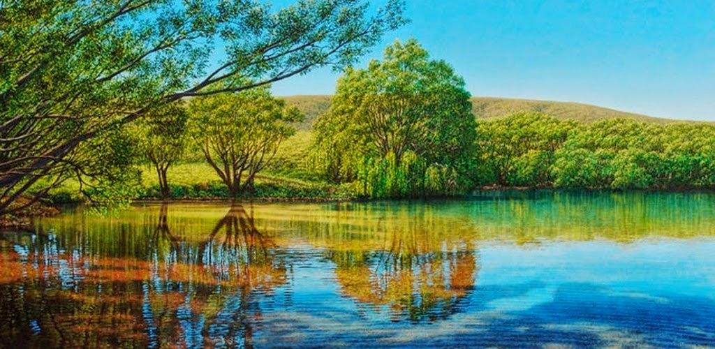 imagenes-de-pinturas de paisajes al oleo