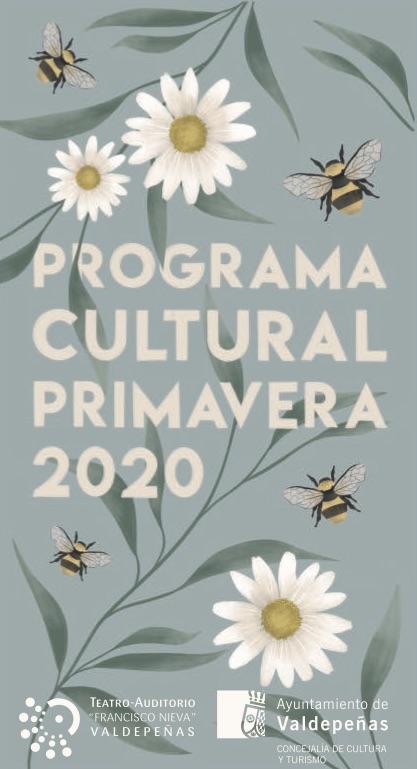 Programa Primavera 2020